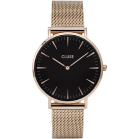 CLUSE LA BOHEME WATCH - CL18113