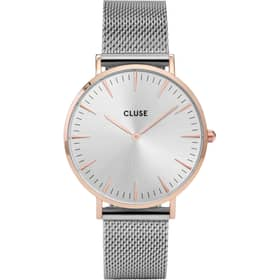 CLUSE LA BOHEME WATCH - CL18116