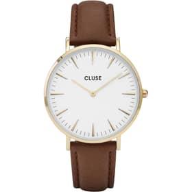 CLUSE LA BOHEME WATCH - CL18408