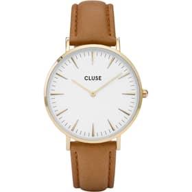 CLUSE LA BOHEME WATCH - CL18409