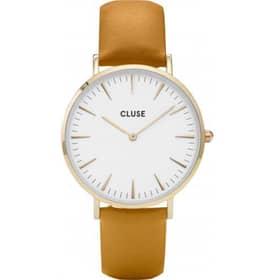 CLUSE LA BOHEME WATCH - CL18419