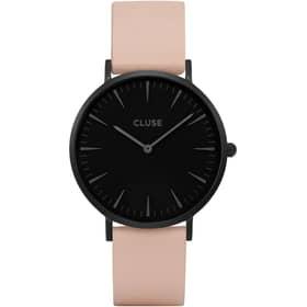 CLUSE LA BOHEME WATCH - CL18503