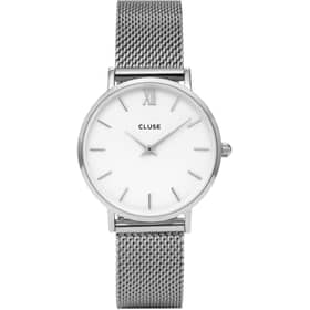 RELOJ CLUSE MINUIT - CL30009