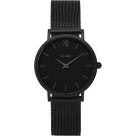 RELOJ CLUSE MINUIT - CL30011