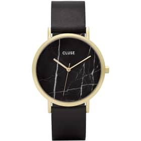 RELOJ CLUSE LA ROCHE - CL40004