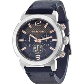 POLICE CONCEPT WATCH - PL.14377JS/03