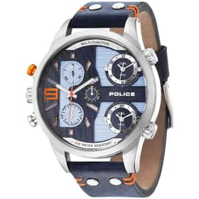 POLICE COPPERHEAD WATCH - PL.14374JS/03