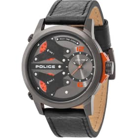 POLICE KING COBRA WATCH - PL.14538JSU/61