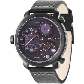 POLICE MAMBA WATCH - PL.14500XSB/02
