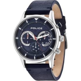 RELOJ POLICE DRIVER - PL.14383JS/03