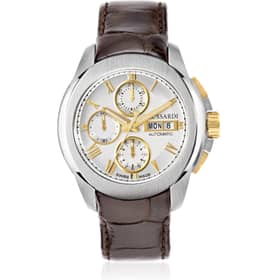 TRUSSARDI T01 WATCH - R2441100001