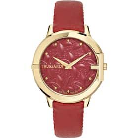TRUSSARDI HEKET WATCH - R2451114501