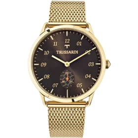 MONTRE TRUSSARDI T-WORLD - R2453116001