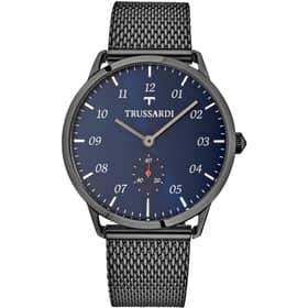TRUSSARDI T-WORLD WATCH - R2453116003