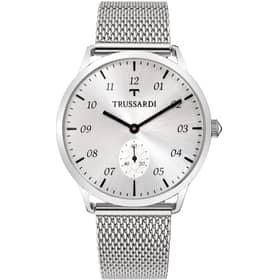 TRUSSARDI T-WORLD WATCH - R2453116004