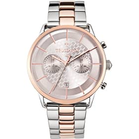 MONTRE TRUSSARDI T-WORLD - R2473616002