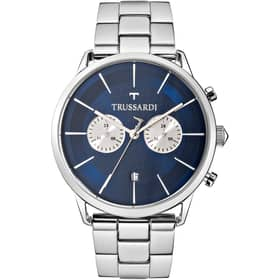 MONTRE TRUSSARDI T-WORLD - R2473616003