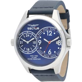 Orologio SECTOR 180 - R3251180015