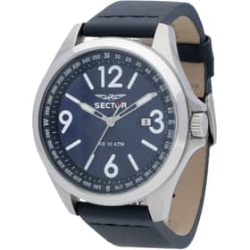 MONTRE SECTOR 180 - R3251180017