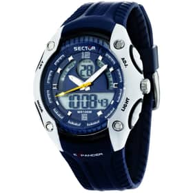 Orologio SECTOR STREET FASHION - R3251574005