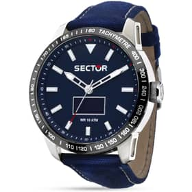 SECTOR 850 SMART WATCH - R3251575011