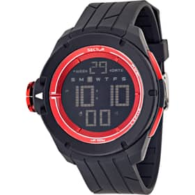 Orologio SECTOR STREET FASHION - R3251589002