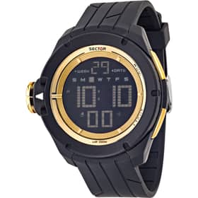Orologio SECTOR STREET FASHION - R3251589003