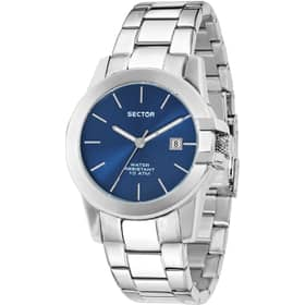 MONTRE SECTOR 480 - R3253597502