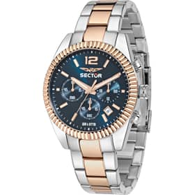 MONTRE SECTOR 240 - R3273676001