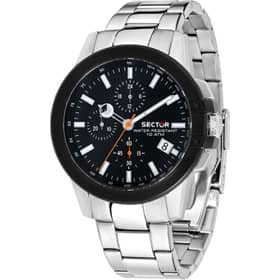 MONTRE SECTOR 480 - R3273797005