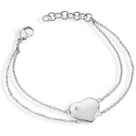 BRACCIALE SECTOR GIOIELLI LOVE AND LOVE - SACN11