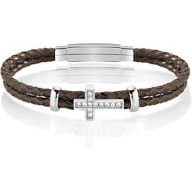 BRACCIALE SECTOR GIOIELLI LOVE AND LOVE - SADO24