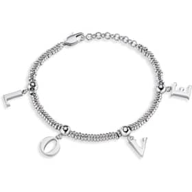 BRACCIALE SECTOR GIOIELLI LOVE AND LOVE - SADO57