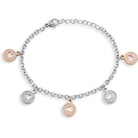 BRACCIALE SECTOR GIOIELLI LOVE AND LOVE - SADO63