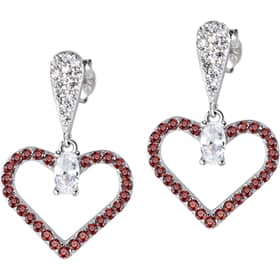MORELLATO CUORI EARRINGS - SAIV03