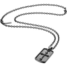 COLLIER POLICE KNIGHTS - PJ.25872PSB/04