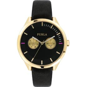 FURLA METROPOLIS WATCH - R4251102501