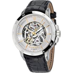 Orologio MASERATI INGEGNO - R8821119002