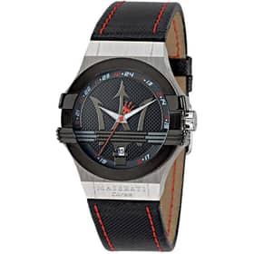 Orologio MASERATI POTENZA - R8851108001
