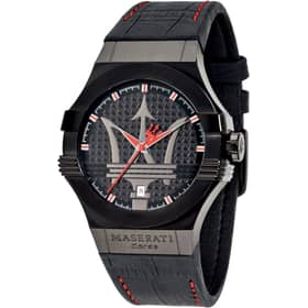 MASERATI POTENZA WATCH - R8851108010
