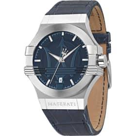 MASERATI POTENZA WATCH - R8851108015