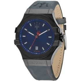 MASERATI POTENZA WATCH - R8851108021