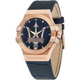 MASERATI POTENZA WATCH - R8851108027