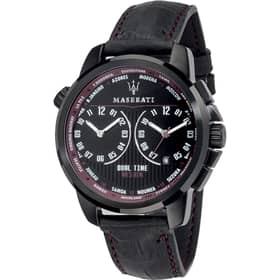 Orologio MASERATI SUCCESSO - R8851121002