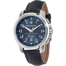 RELOJ MASERATI SUCCESSO - R8851121003