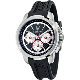 MASERATI SFIDA WATCH - R8851123001
