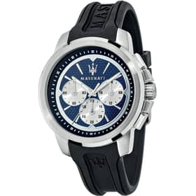 MASERATI SFIDA WATCH - R8851123002