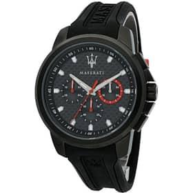 MASERATI SFIDA WATCH - R8851123007