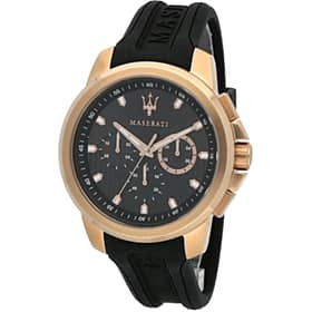 MASERATI SFIDA WATCH - R8851123008