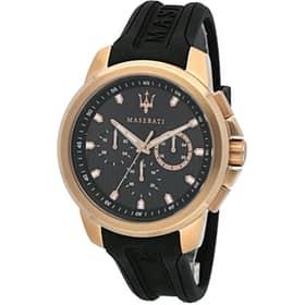 Orologio MASERATI SFIDA - R8851123008
